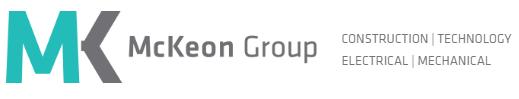 McKeon Group Logo