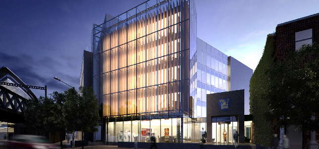 Trinity College Business School
