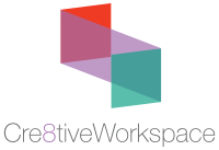 Cre8tive workspace logo